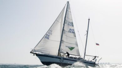 Photo of Golden Globe Race 2018: Final Countdown to the Start