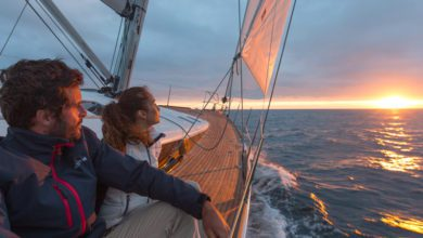 Photo of Sailing for Beginners: A Guide to Ensuring the Safety of Guests on Your Boat