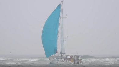 Photo of VIDEO: One Year of Sailing, Memories on Board