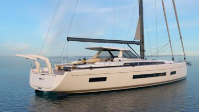 Photo of First Renderings of the New Amel 60 Revealed
