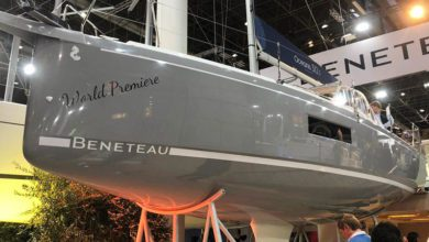 Photo of New Beneteau Oceanis 30.1 Unveiled at 2019 Boot Dusseldorf
