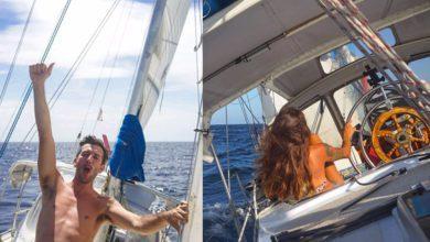 Photo of Sailing Nandji Ep 109 – The Most Exhausting Sailboat…