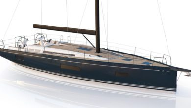 Photo of French Yard, Italian Style: New Beneteau First Yacht 53 to Launch Next Summer