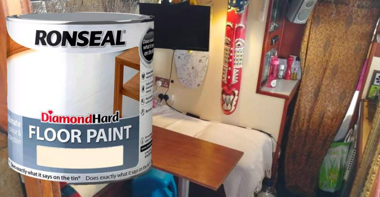 Photo of Ronseal Diamond Hard Floor Paint – A Full Review
