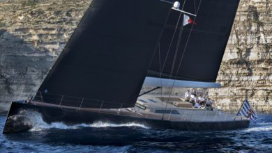 Photo of 7 Wally Innovations That Changed Sailing History