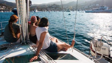 Photo of Bareboat Vs. Skippered– Which Should You Go For?