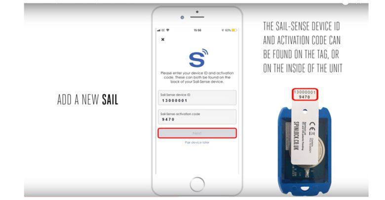 sail-sense