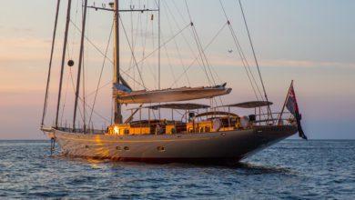 Photo of 42m Vijonara Is The Best Sailing Yacht At 2019 World Superyacht Awards