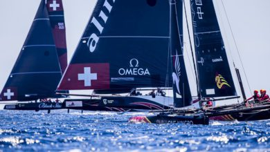 Photo of Strongest Ever Fleet Assembles For GC32 Racing Tour
