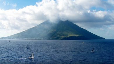 Photo of 'Surviving The Middle', A Sailing Adventure During A 606nm Regatta