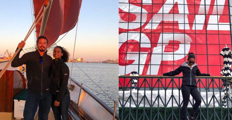 sailing uma