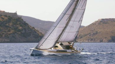 Photo of A Great Debut For The New Grand Soleil 42 LC At Cannes