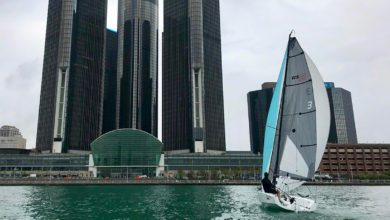 "Photo of The ""Pay To Play"" Future Of Sailing To Debut At United States Sailboat Show"
