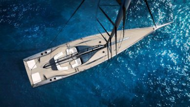 Photo of Wally Unveils 101-foot High Performance Sailing Sloop  At 2019 Cannes Yachting Festival