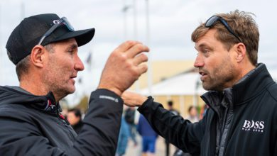 Photo of Transat Jacques Vabre: Thomson Predicts Record Smashing 10-day Finish