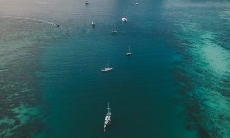 Finest Sailing Destinations