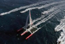 Photo of Francis Joyon Has Shattered The Mauritius Route Record