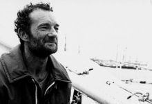 Photo of #mondayquiz… The correct answer was Eric Tabarly!