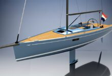 Photo of Sailing Yacht Design in 2020: Where We're Goin'