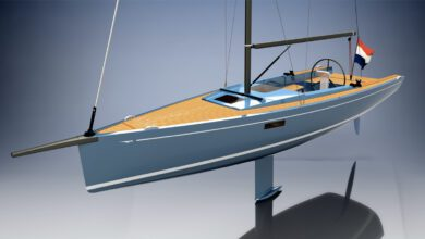 Photo of The Sporty And Trailerable Saffier Se 27 Leisure Ready For Boot 2020