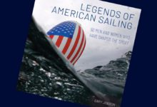 Photo of A Book To Read This Christmas: 'Legends Of American Sailing'