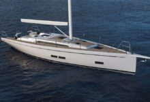 Photo of Grand Soleil 44 Performance Unfolded: One Model, Two Souls
