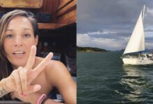 Photo of Sailing Indonesia Ep 153 – Losing Our Anchor… TWICE!