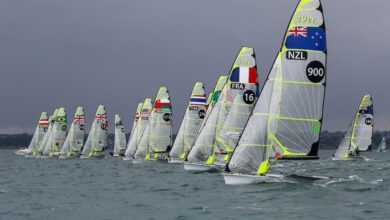 Photo of Burling and Tuke Won 49er World Championship… The Sixth!