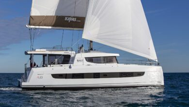 Photo of The Bali 4.8 To Make World Debut At 2020 Multihull Show