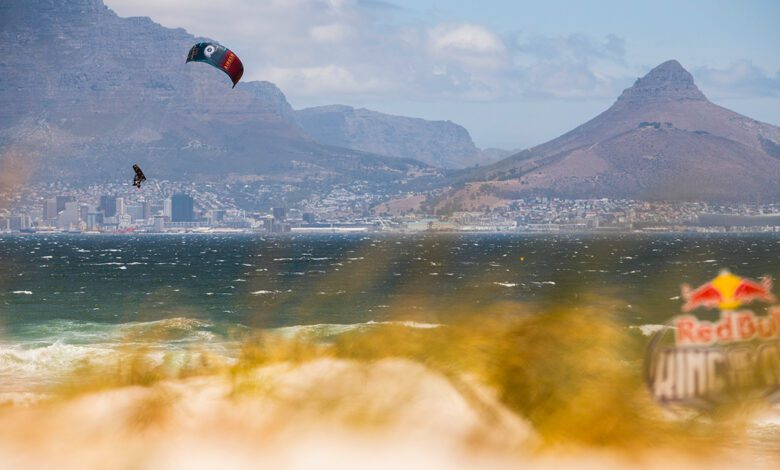 Photo of Jesse Richman Soars Past Champions For Red Bull King Of The Air