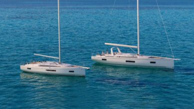 Photo of Beneteau Oceanis 40.1 or Oceanis Yacht 54, The Choice Is Yours