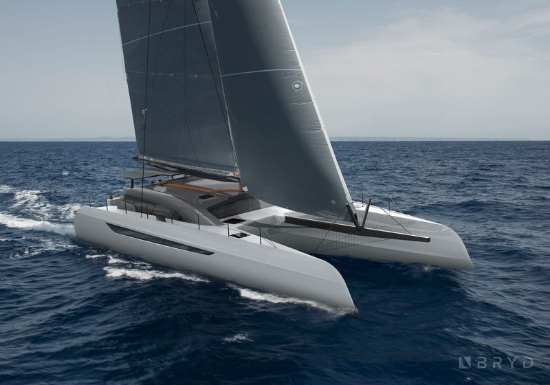 dazcat 1895 International Multihull Show