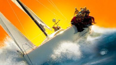 Photo of 15 Sailing Movies to Watch If You Have To Stay At Home