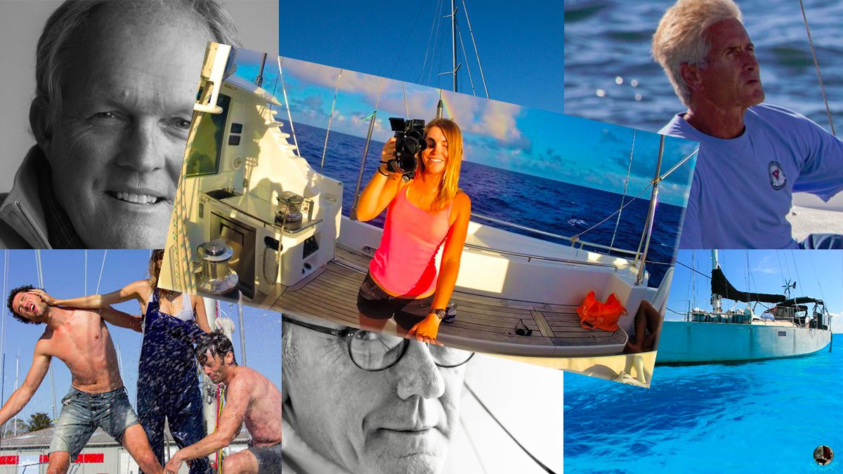 """Best Long """"Sailing Interviews"""" to Read During Lockdown - Part 1"""