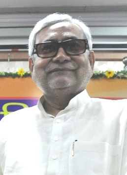 Nitish's 'Voice of Conscience' prompts Nitish linking with BJP