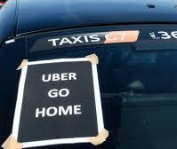 Uber cabs fracas: France arrests managers