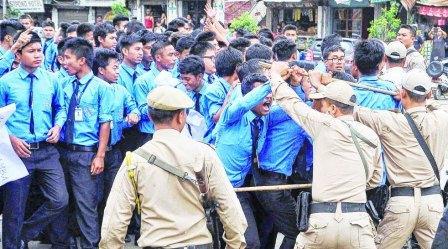 Arunachal warns parents about unrecognized schools