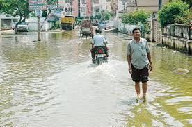 Heavy rains hit Assam train traffic