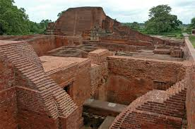 Nalanda Bihar's Pride, but now?