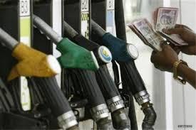 Life on hold: Fuel Shortages  cripple Tripura