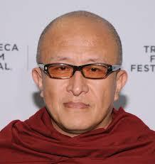 Bhutan's best known film-maker is also a high ranking Master
