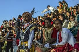 Meghalaya at 45: Society in crisis?