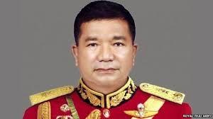 Thai Army General, trafficker , gets 75 years jail