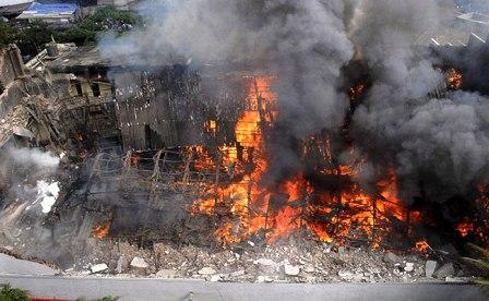 RK Studio violated safety norms, says Fire Brigade