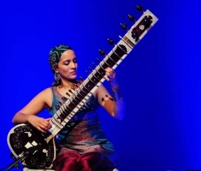 No GST for Sitar, but Guitar at 28%  tax