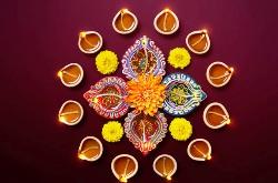 Have a Happy & Safe Diwali!