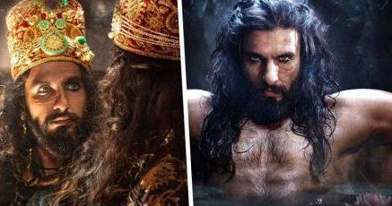 Whose history? 'Padmaavat' taints Khilji, say historians