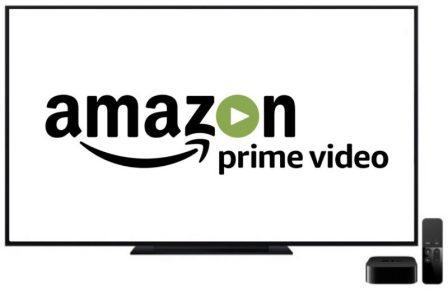 Amazon is Prime, Netflix runner up