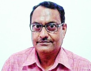 Xavier's Ranchi stunned by Prof's Death