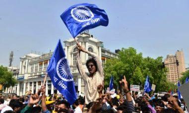 Centre 'advises' Media : Don't use the word 'Dalit'!